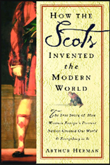 how_the_scots_invented_the_world